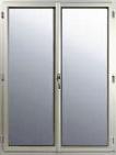 Porte fenetre